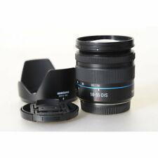 Samsung Ed 3,5-5,6/18-55 OIS III I-Function pour NX Caméras