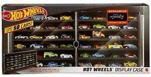 Hot Wheels GND88 2020 Collector Display Case 1:64 Exclusive 1955 Chevy Bel Air