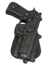 Fobus BR 2 fits Beretta 92F/96 without rail except Brigadier Verte,Elite holster
