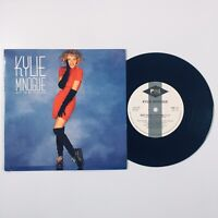 "Kylie Minogue - Got To Be Certain (1988) 7"" Single Vinyl Record PWL 12"