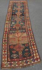Rectangle Kurdish 1900-1939 Antique Carpets & Rugs