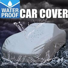 The #1 Rated Car Cover on EBAY! Guaranteed Satisfaction! Guaranteed fit!!