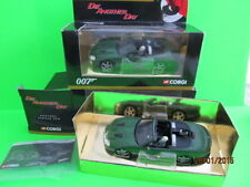 Corgi Jaguar Contemporary Diecast Cars, Trucks & Vans