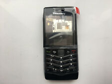 BlackBerry Pearl 9100 Complete Housing Front Fascia Battery Cover Chassis