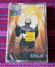 Siti Nurhaliza ~ The Best Of ... ( Malaysia Press ) Cassette