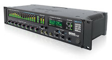 MOTU 896mk3 Hybrid Firewire/USB 2.0 Audio Interface