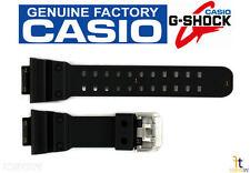 CASIO G-SHOCK GX-56BB-1 Original Black Rubber Watch Band Strap