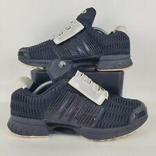Adidas Climacool 1 CMF Black Hook & Loop Marathon Running Mens Size 11 BA7270
