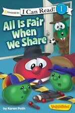 All is Fair When We Share by Karen Poth (Paperback, 2014)