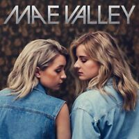 MAE VALLEY Mae Valley CD EP BRAND NEW 5 Track EP