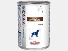 Royal Canin Gastro Intestinal per Cani Adulti - Barattolo Scatoletta da 400 g