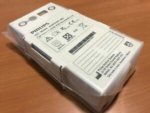 Philips Heartstart MRx MRX Battery M3538A - NEW