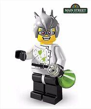 LEGO Minifigures Series 4 8804 Crazy Scientist NEW