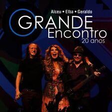 O Grande Encontro: 20 Anos [New CD] Brazil - Import