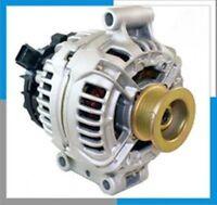 Lichtmaschine Generator Ford Transit BUS KASTEN 2,0 DI DIESEL 0124415030