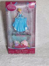Disney Princess Cinderella FABULOUS STRAWBERRY Eau De Toilette 1.7 oz New Read