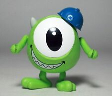HOT TOYS DISNEY PIXAR MONSTERS INC. MIKE COSBABY FIGURE 8 CM NEW IN BOX NUOVO