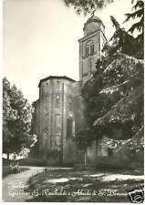 IMOLA - GIARDINO RAMBALDI E ABSIDE (BOLOGNA) 1955