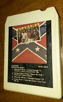 Mountain Music - Alabama (1982, 8 Track, RCA records, AHS1-4229)