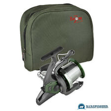 Carp Zoom Roller Bag, Rolls Protection Bag, Reel Pouch (21x19x10cm), Angel Bag