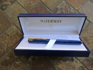 Vintage Waterman Fountain Pen, OB