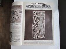 The Illustrated London News - Saturday November 23, 1957