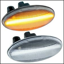 Indicatori Frecce Laterali a led Peugeot 107,108,1007,206,307,407,607 art.7606