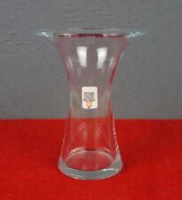 Wunderschöne Holmegaard Vase / Glas / Denmark / Design / Tolle Form