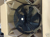 High Quality Extractor Fan 400 dia 900rpm 230v 3500m3/hr Condenser Industrial