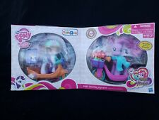 MLP Pony Scooter Friends Daisy Dream And Rarity New In Box