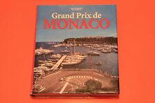 SCHLEGELMILCH GRAND PRIX MONACO FORMULE 1 + PARIS POSTER GUIDE