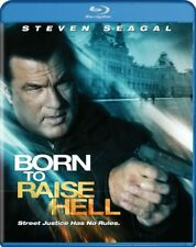 Born to Raise Hell [New Blu-ray] Ac-3/Dolby Digital, Dolby, Digital Theater Sy
