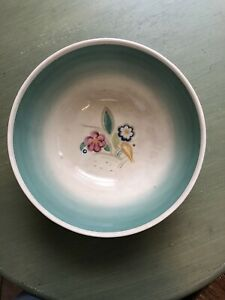 Vintage Susie Cooper Nosegey Bowl