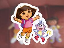 ♥ 3 poupées anciennes Dora l'exploratrice (2001, 2003, 2007) 1 parle - occasion