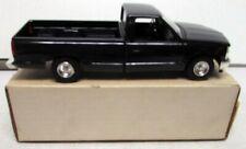 1990 Chevrolet Silverado C-1500 Ertl Promo Model Truck 6035 New In Box Black
