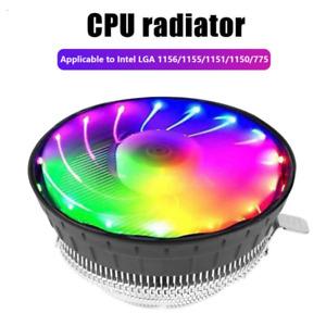 Deep Cool Alta 9 Intel CPU Cooler Fan for Intel LGA1156/1155/1151/1150/775 LED$$