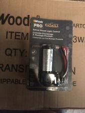 1800 Watt 59413 Outdoor Swivel Mount Light Conduit Light Control Photocell (NEW)