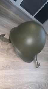 US M1 Helmet And Pouches