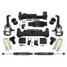 """15-19 FORD F150 4WD READYLIFT 7"""" LIFT KIT WITH SST3000 REAR SHOCKS."""