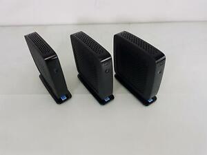 Job Lot 3 x Igel IGEL-D220 Thin Client Intel Atom E3815 2GB RAM 4GB SSD No PSUs