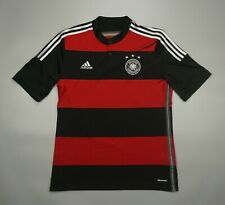 Germany 2014 2015 Away Football Soccer Shirt Jersey Adidas Kit Camiseta Maglia