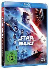 Star Wars - Teil: 9 - Der Aufstieg Skywalkers [2 Blu-ray's/NEU/OVP] J.J. Abrams
