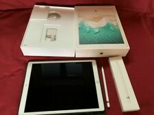 iPad Pro 12,9 256 Gb GOLD 2nd gen WIFI+CELL con Apple Pencil