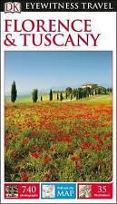 Dk eyewitness travel guide florence et la toscane (eyewitness travel guides), dk, ne