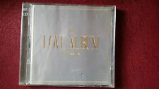 THE LOVE ALBUM CLASSICS-DEAN MARTIN/DOLLY PARTON/NAT KING COLE/ECT
