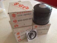Suzuki 16510-05A00 GSXF GSX-R VS 750 GV1400 cavalcade filtre huile x3 oil filter
