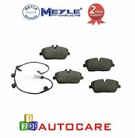 MEYLE - BMW MINI ONE COOPER D BRAKE PADS & SENSORS R56 FRONT