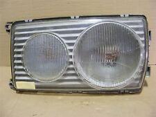 Mercedes 1238204161 Light Lens Complete w/ Vacuum - Front Left Nearside | W123