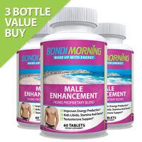 Ultra Male Performance Enhancement Pills, Libido & Stamina Supplement Tablets