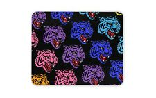 Colourful Bengal Tiger Mouse Mat Pad - Cool Cat Teen Girls Computer Gift #14770